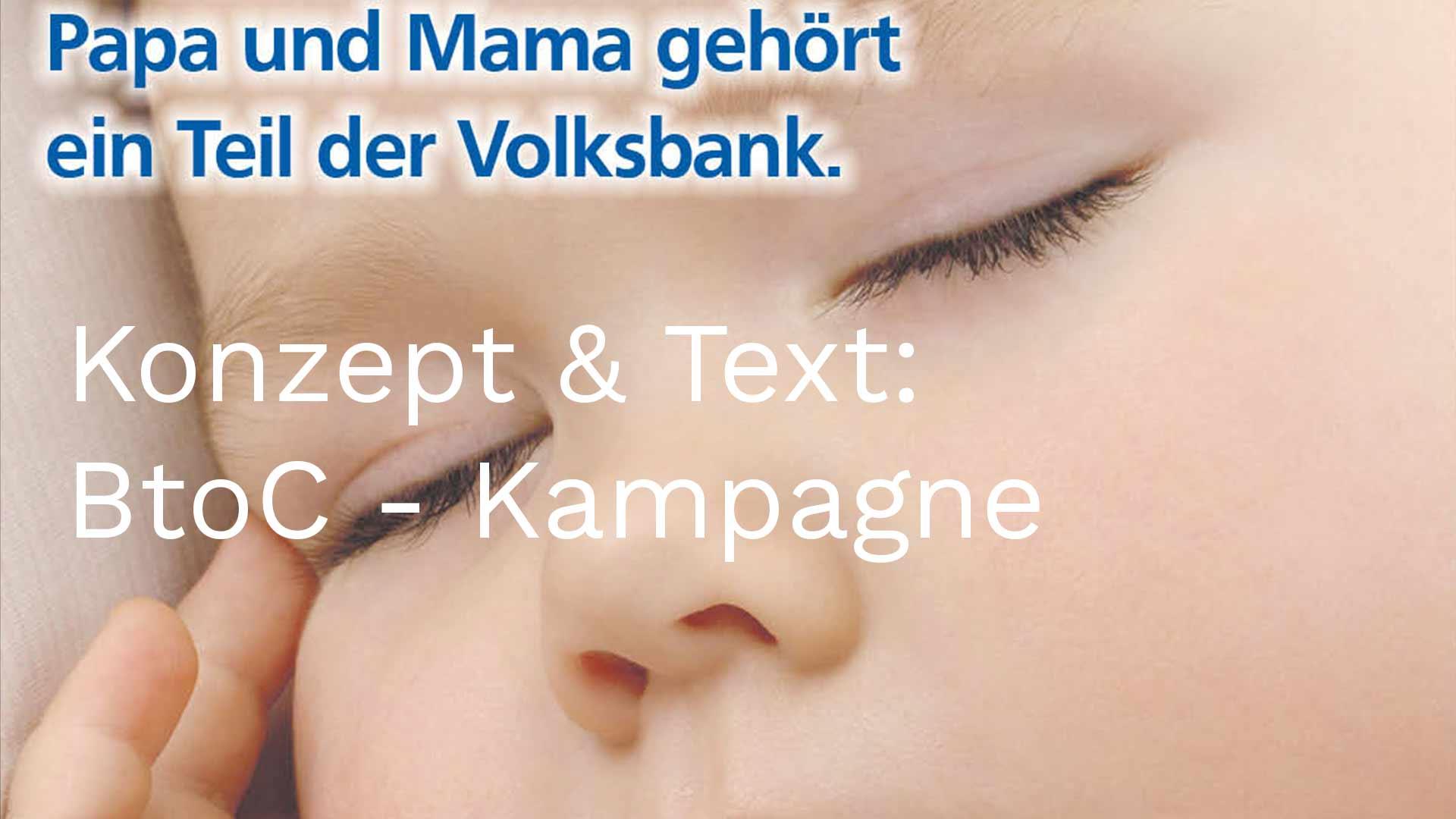Konzept-Text-BtoC-Kampagne