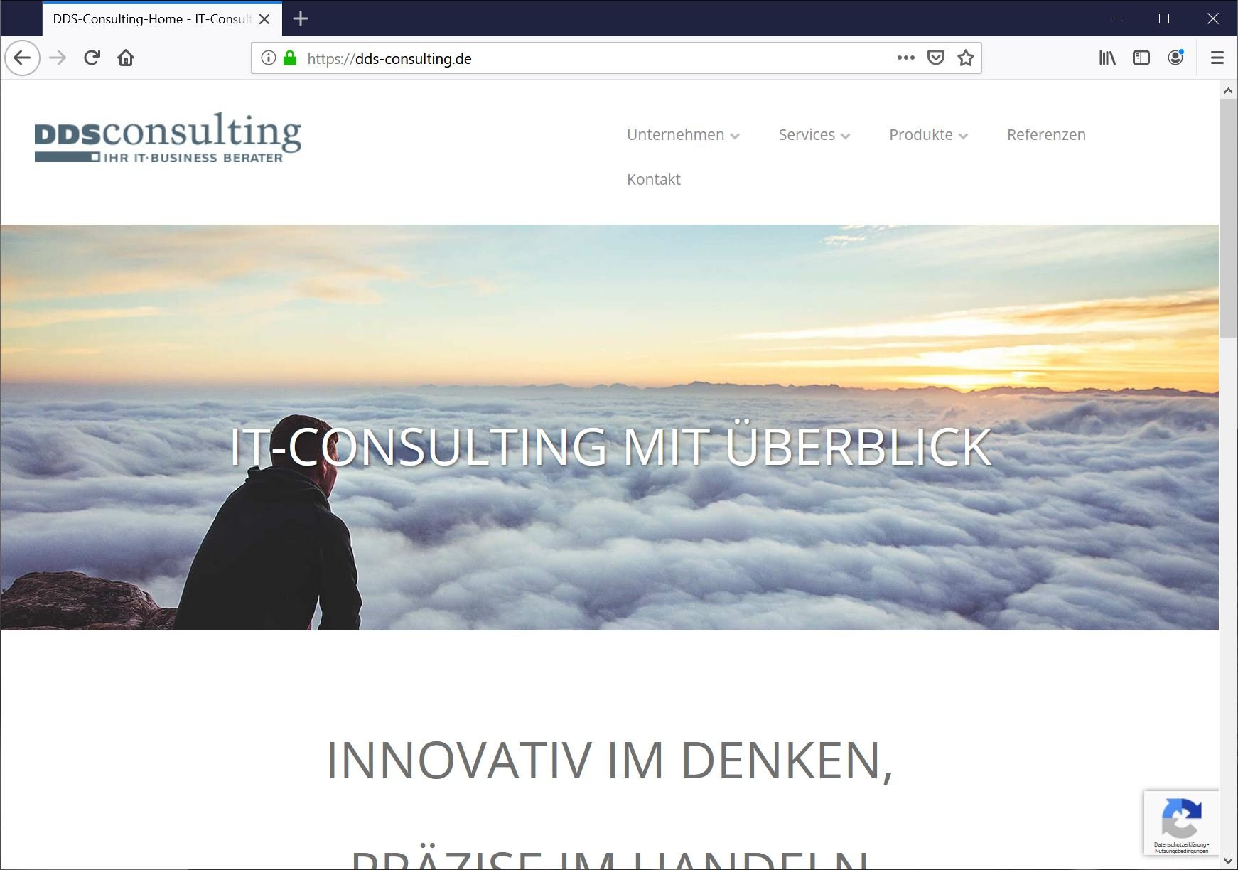Texter für ITConsulting